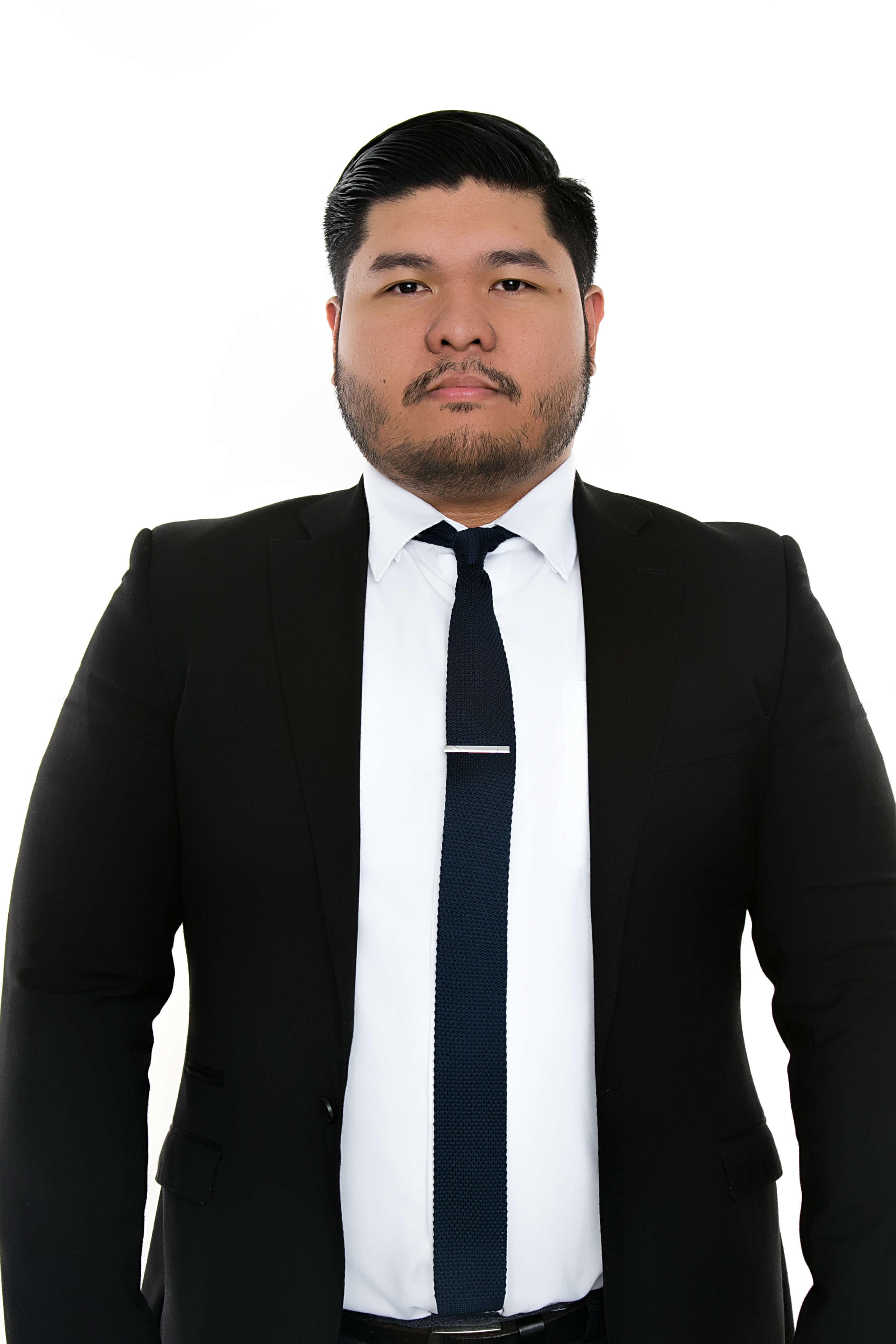 Gelacio C. Rivera IV