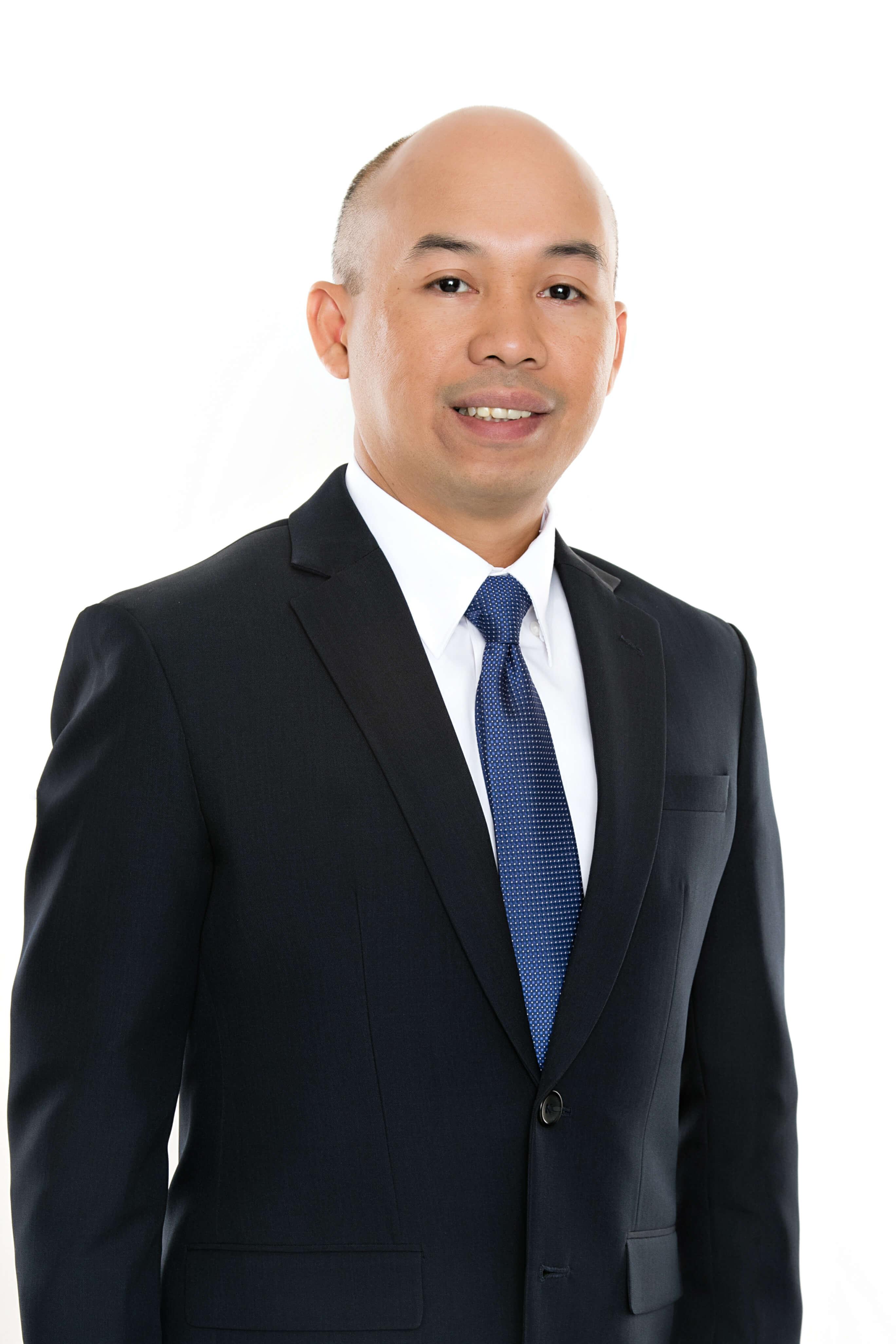 Jose A. Ramos Jr.