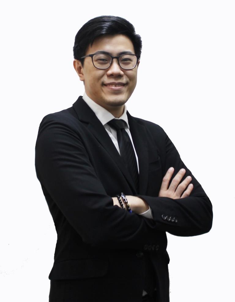 Jerrick M. Lim
