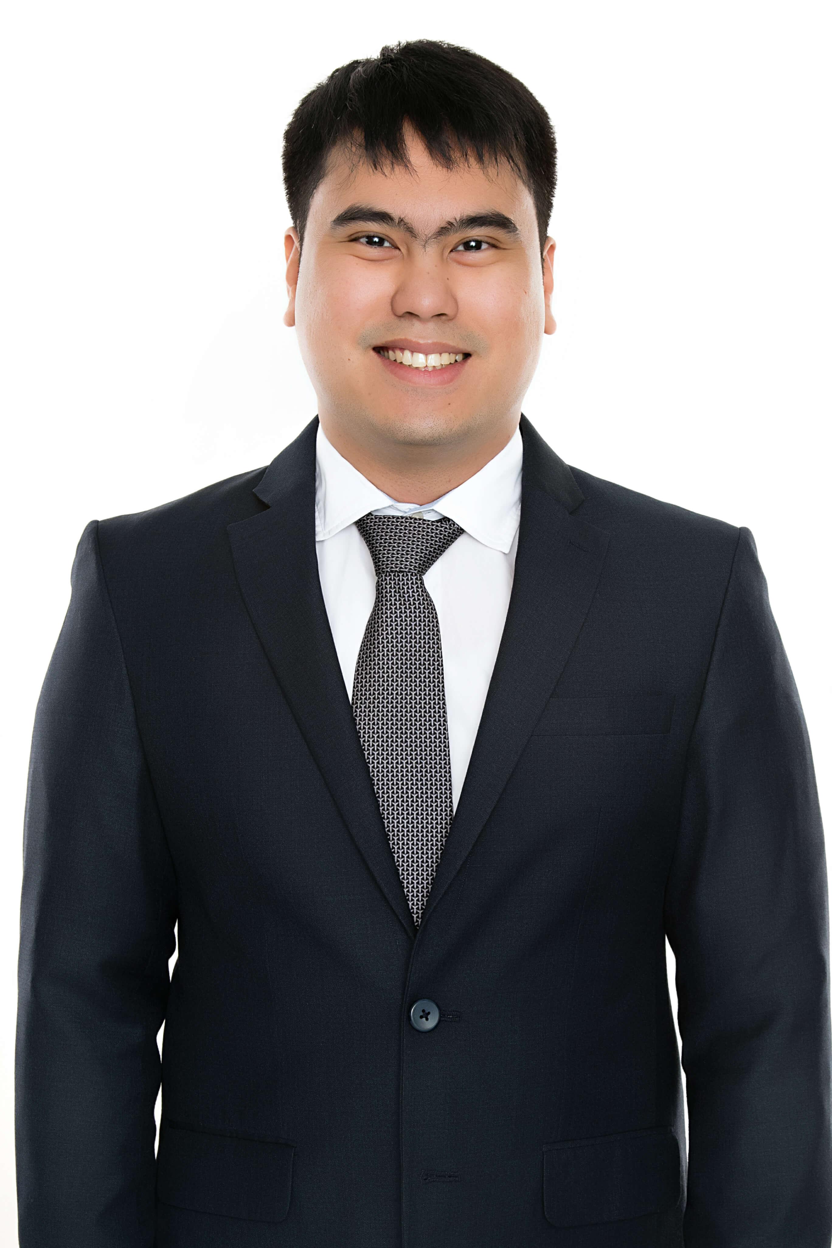 Ryan V. Romero