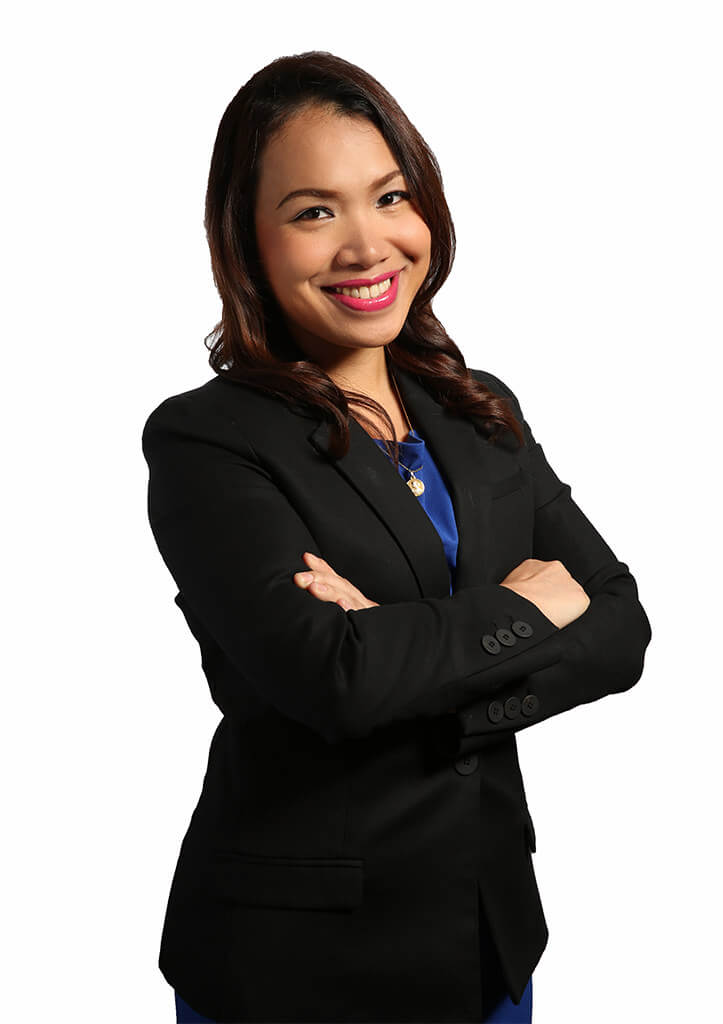 Marie Denise R. Francisco
